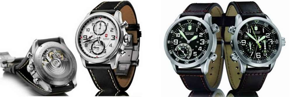Collections montre Victorinox Swiss Army