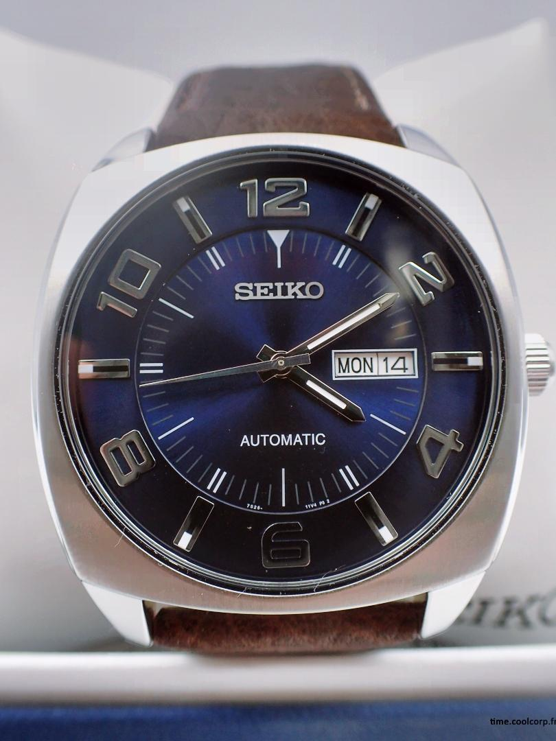 Seiko Automatique SNKN37