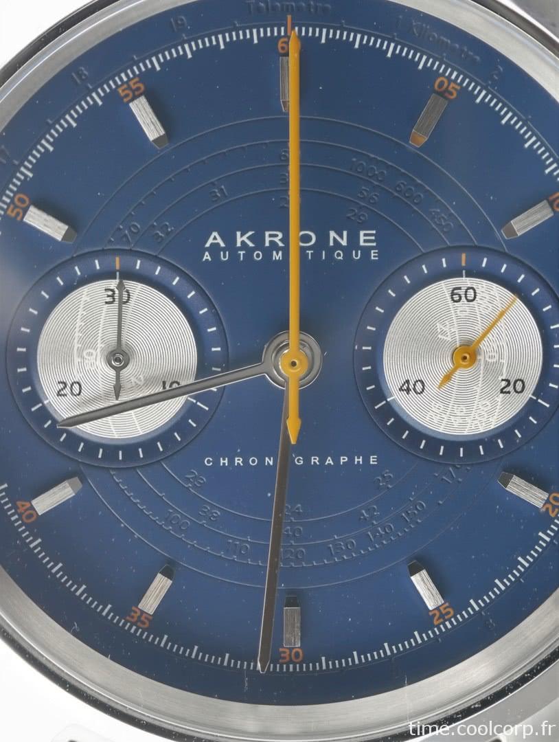 Akrone K-05 Steve